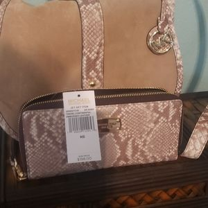 Michael Kors Brand new with tags